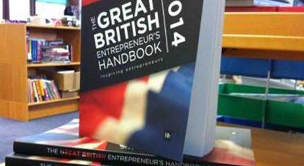 Great British Entrepreneurs Handbook