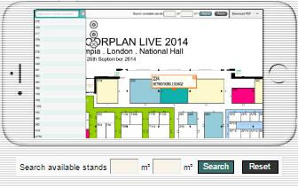 Floorplan Live Launches Floorplan Live Interactive
